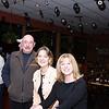 Jim Price, Brenda Westfall, Barb LaDuke
