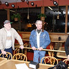 Rick Watson, Mike Long, Teresa Lurvey