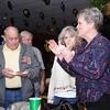 Bob Cunningham, Terry Kephart, Jolene Cooley, Kathy Langwell