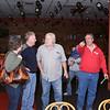Gail & Ed Hyden, Terry Kephart, Greg Roach
