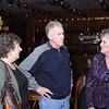 Gail Hyden, Ed Hyden, Kathy Langwell