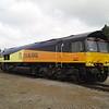 66844 Llanwern Steelworks