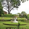 Italian Garden, Bible College of Wales, Swansea