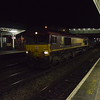66098 6E47 Margam - Middlesborough Dawsons, Newport 28/12/17