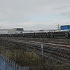 IEPs 800010 + 800023, Cardiff Pengam 29/12/17