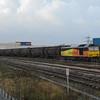 60026 6E44 Aberthaw - Lindsey, Cardiff Pengam 29/12/17