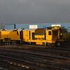 Stoneblower DR80211 passes Cardiff Pengam with 6U31 Canton - Coleham, 29/12/17
