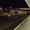 66164 6M75 Margam - Carlisle, Newport 28/12/17