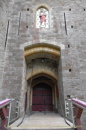 Castell Coch - Red Castle - Cardiff - May 30, 2016