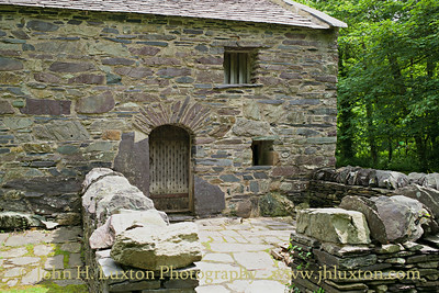 St Fagans National History Museum, Cardiff - May 31, 2018