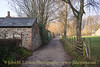 St Fagans National History Museum, Cardiff - December 29, 2016