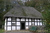 St Fagans National History Museum, Cardiff - October 31, 2014