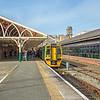 158819 at Aberystwyth