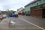 Aberystwyth, Wales - August 14, 2017