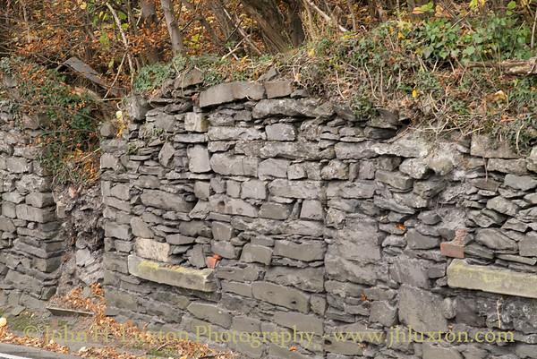 Old Roadside Cottage, Berwyn - November 05, 2016