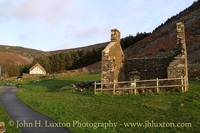 Nant Gwrtheryn - December 29, 2012
