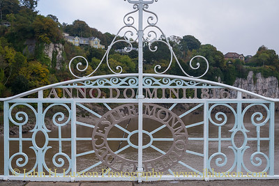 Chepstow - Cas-Gwent - Monmouthshire - October 23 , 2016