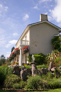 Dewstow Gardens, Caerwent, Monmouthshire - August 26, 2017