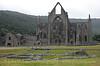 Tintern Abbey, Monmouthshire, July 23, 2016