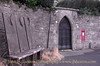 Tintern, Monmouthshire, Wales - July 22, 2016