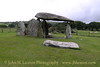 Pentre Ifan Burial Chamber, near Fishguard, Pemrokeshire - August 04, 2013