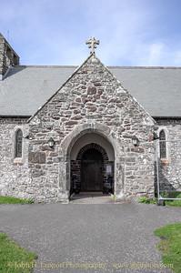 St Brides, Pembrokeshire, Wales - August 23, 2016