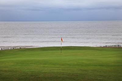Royal Porthcawl Golf Club, Vietnam