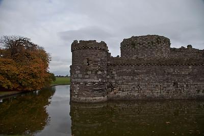 Wales - Beaumaris