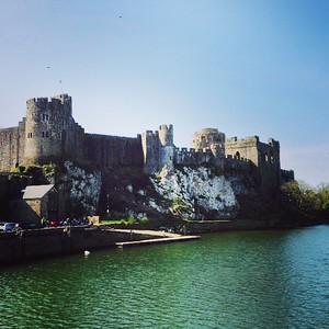 Wales - Pembroke