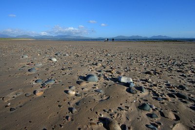 Newborough Beach, Anglesey