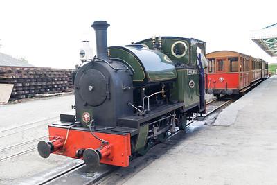 2010-05-12 Talyllyn Railway