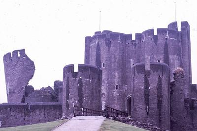 1973-06-26 Caerphilly Castle