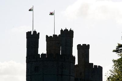 2009-05-07 Caernarfon