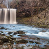 Sgwd-yr-Eira Waterfall, Brecon Beacons National Park