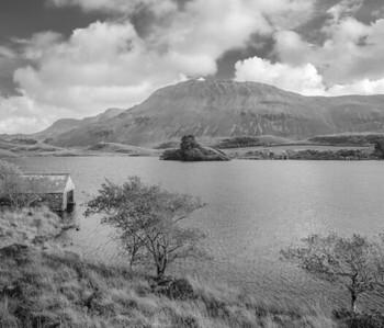 Llynnau Cregennen, Snowdonia