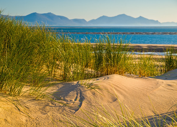 Dunes at Newborough