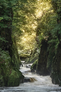 The Fairy Glen I