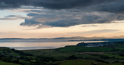 Criccieth and the Lleyn Peninsula