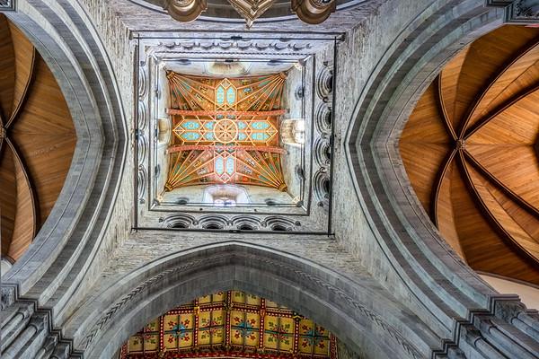 St David's Catherdral