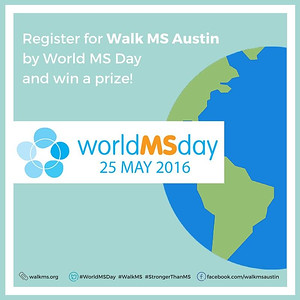 Walk MS Austin 2015 Facebook Photos