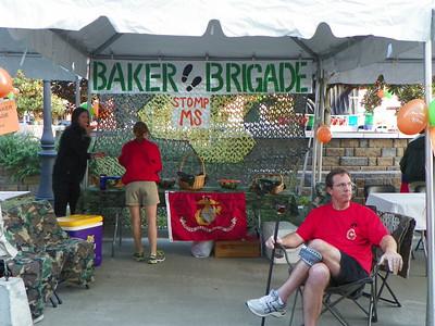 Walk MS: Baton Rouge 2013