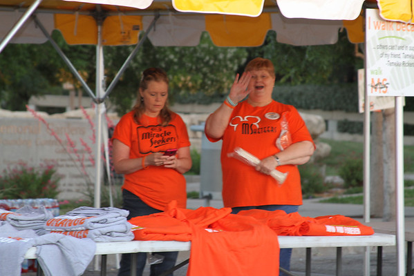 Walk MS: Permian Basin