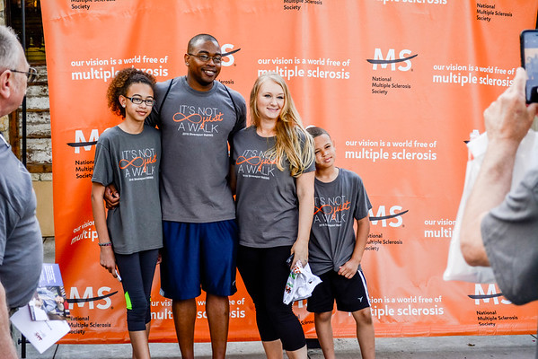 Walk MS Shreveport 2016