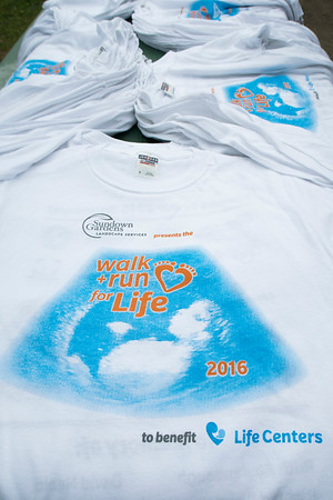 Walk + Run for Life