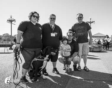 Walk So Kids Can Talk 2017 | Victoria BC
