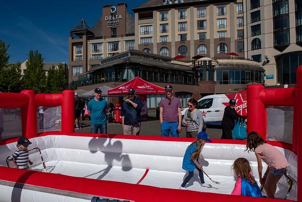 Walk So Kids Can Talk | Songhees Point Park | Victoria BC