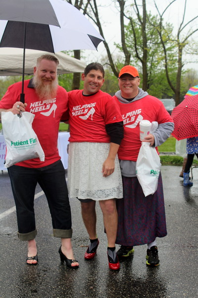 Walk a Mile In Her Shoes® 2016