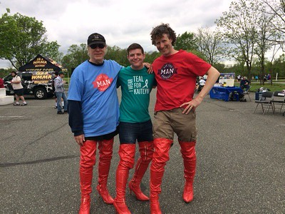 Walk a Mile in Her Shoes® 2017