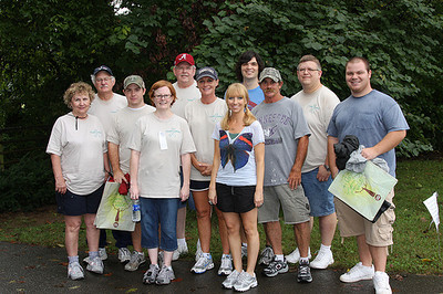 2009 Team Annie