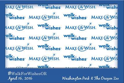 Walk for Wishes 2016